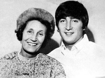 Джон Леннон мечтал вернуться домой перед смертью