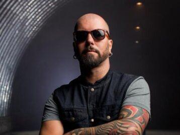Умер гитарист групп t.A.T.u.иIFK Максим Галстьян